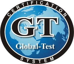 Сертифицировано по ГОСТ ИСО 9001-2015 (ISO 9001:2015)