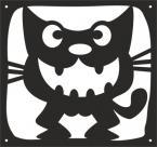 Гостеприимный кот